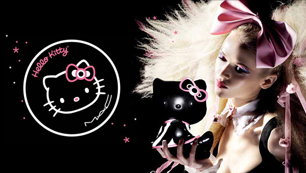 FLASH BACK FRIDAY | MAC HELLO KITTY 2009