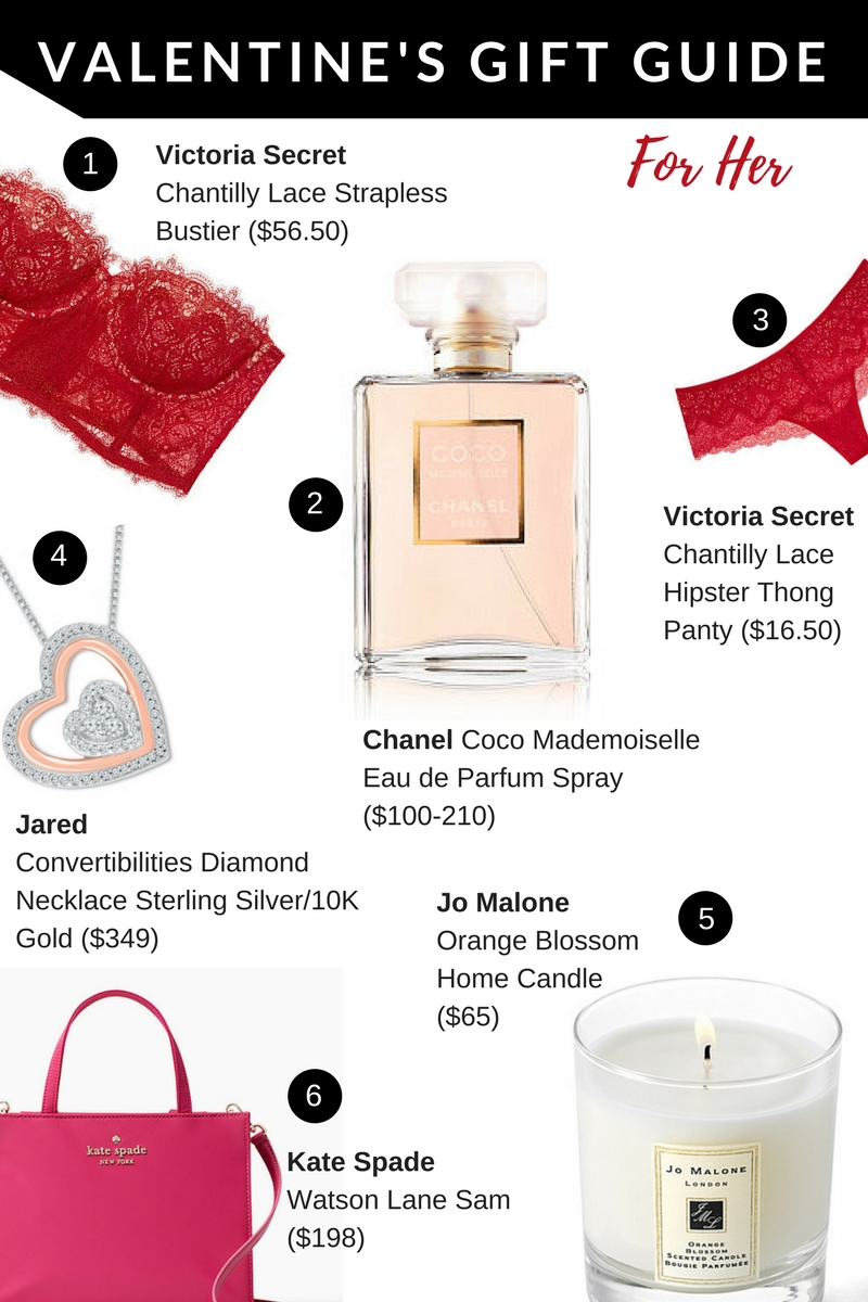Valentine S Day Gift Guide For Her 2018 Vogue Observer